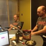 Feed The Hack Hackathon